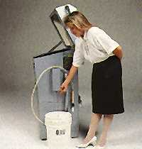 jet washing machine